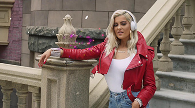 Bebe Rexha ft. Lil Wayne - The Way I Are (Dance With Somebody)