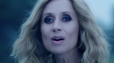 Lara Fabian - Growing Wings