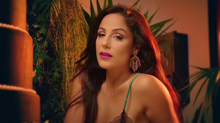 Ira Losco - Hey Now