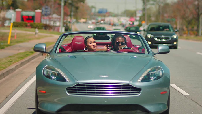 Jacquees ft. Lil Baby - Your Peace