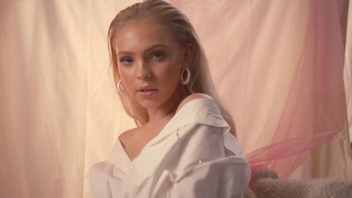 Jordyn Jones - Think About U