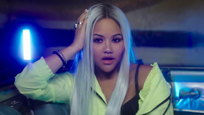 Kat DeLuna - Last Night In Miami