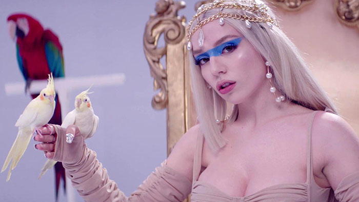 Ava Max - Kings & Queens (Official Video)