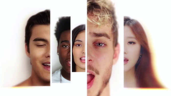 Now United - Stand Together