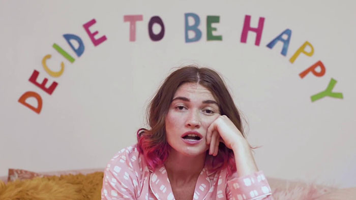 MisterWives - decide to be happy